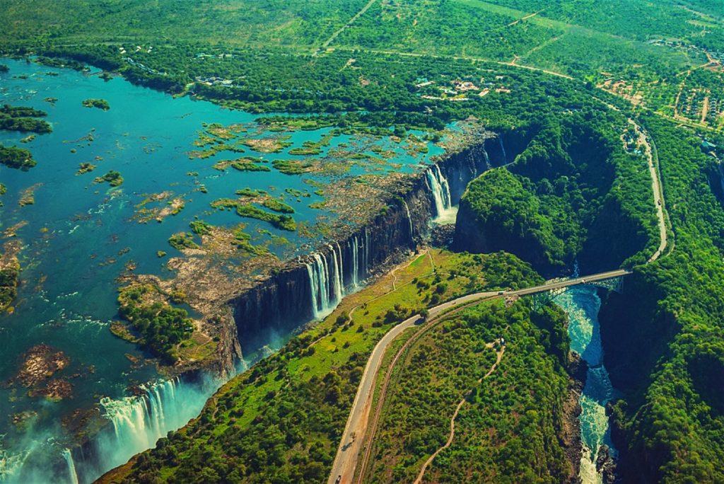 Victoria Falls Tour | Tiritose Sustainable Travel