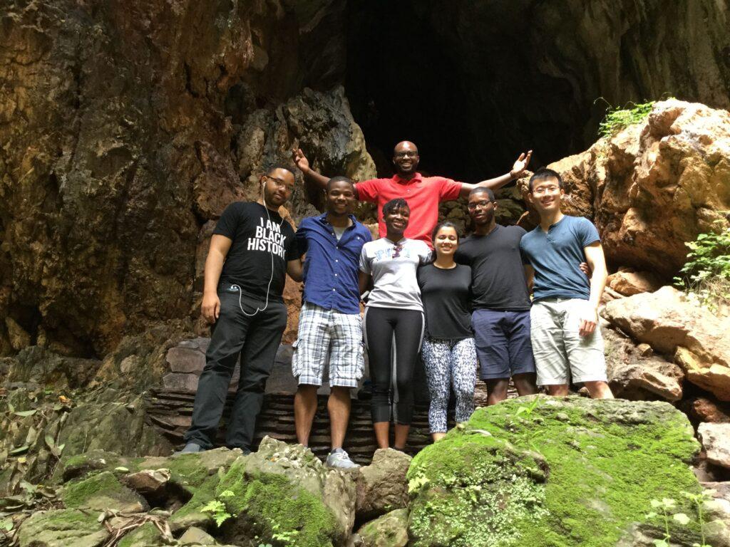 Chinhoyi Caves Tour | Book Harare Day Trips | Tiritose