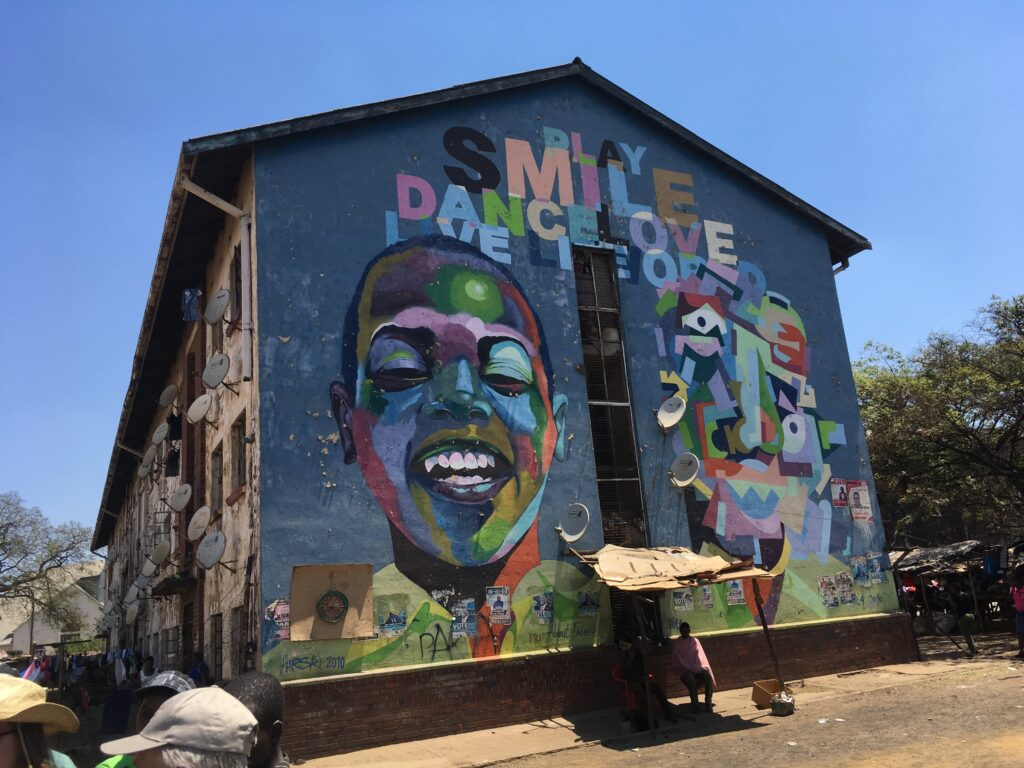 Places To Visit in Harare | Tiritose Sustainable Travel