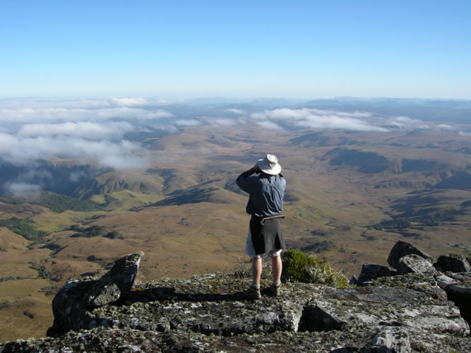 Best Hiking Trail in Africa | Tiritose Sustainable Travel